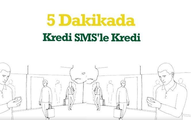 5 Dakikada Kredi Veren 5 Banka