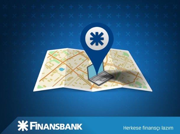 Finansbank, Konuşturan Kredi ile Turkcell'den Telefon