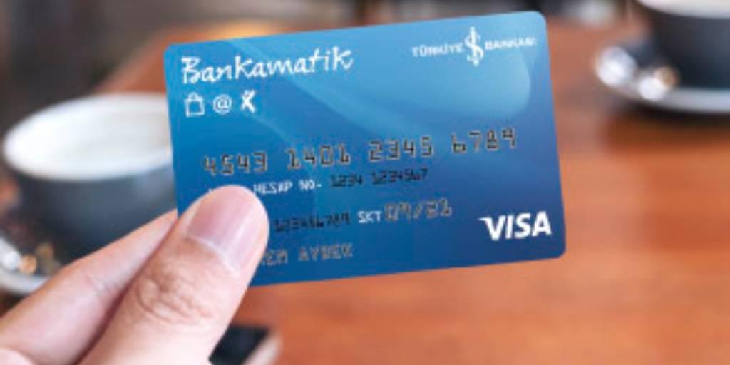 İş Bankası Banka Kartı Nasıl Alınır?