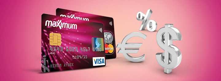İş Bankası: Maximum Kart Kredi Kartı [İnceleme]